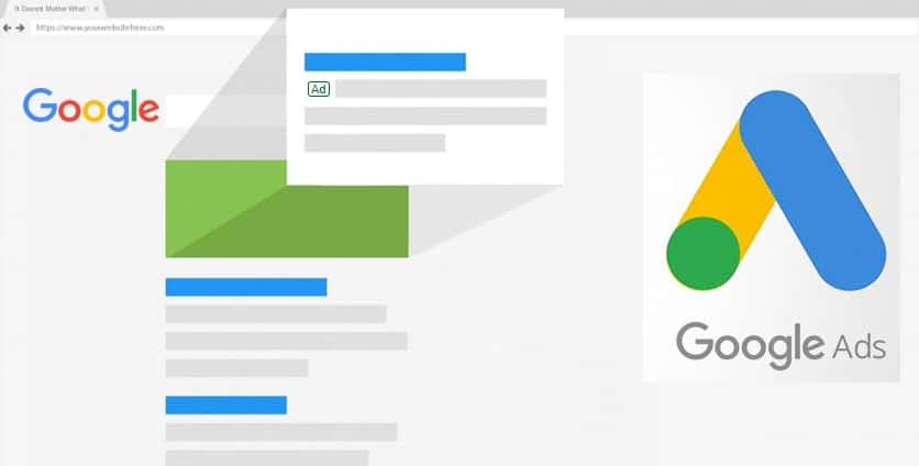 什么是谷歌推广?