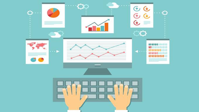 行业数据分析