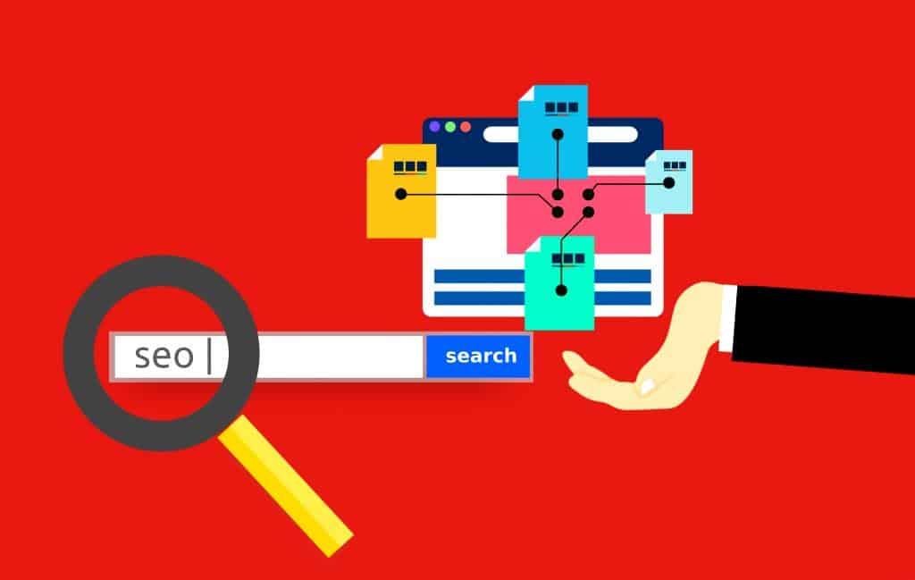 独立站谷歌SEO