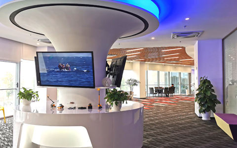 exhibition hall2