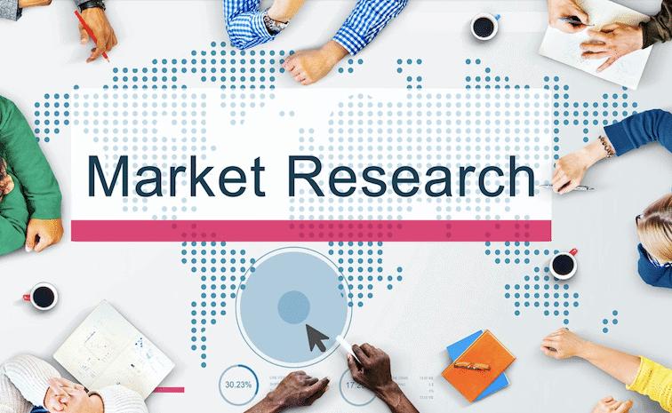 调查目标市场
