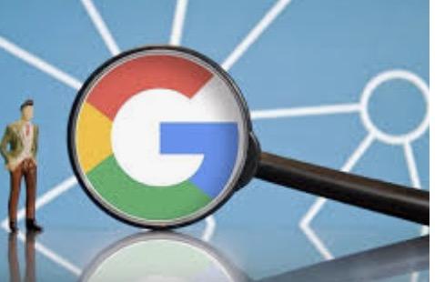 谷歌搜索引擎判断相关性和受欢迎程度
