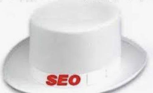 白帽搜索引擎优化技术